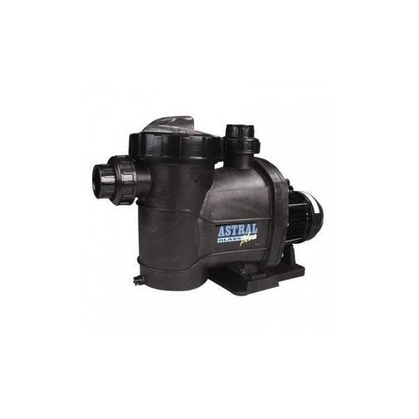 Pompe Filtration Astral Glass Plus 2 cv Tri