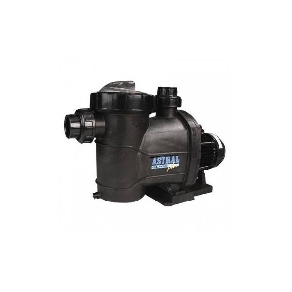Pompe Filtration Astral Glass Plus 0,75 cv Tri