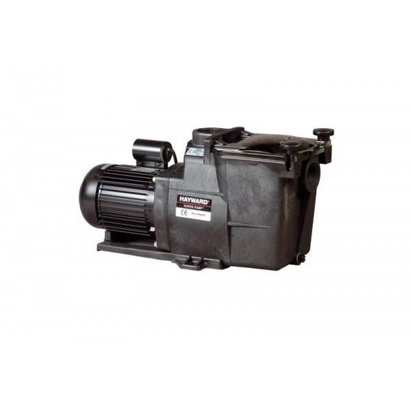 "Pompe filtration piscine Hayward Super Pump mono 1 cv 13,5 m3/h 1,5"""