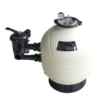 Filtre à sable Mega+ MFS31 vanne side 24.7 m3/h