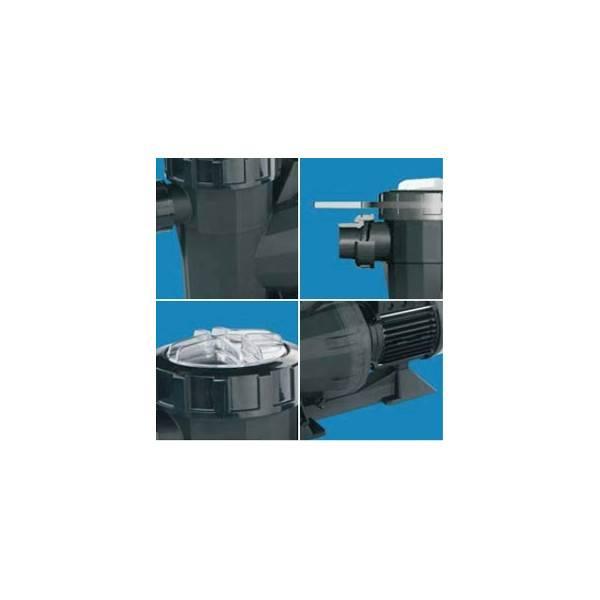 Pompe filtration astral victoria plus 0 75 cv mono 11 m3 h for Astral piscine catalogue