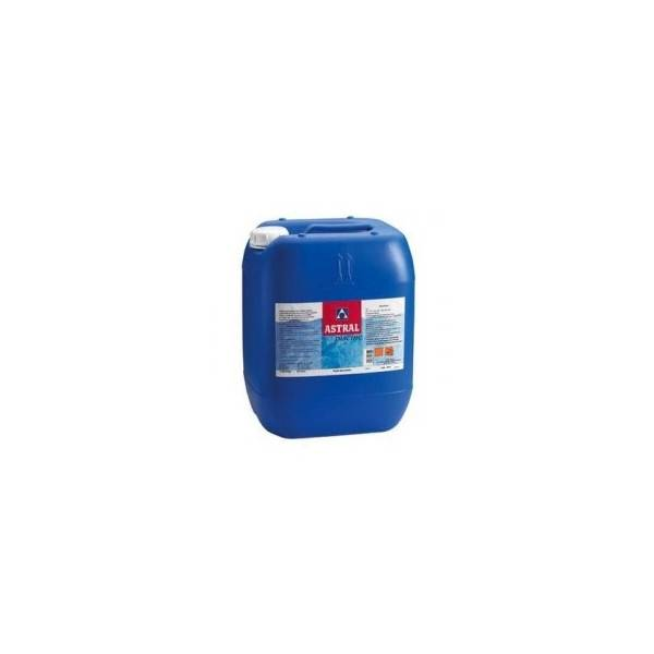 Chlore Liquide 20 litres Astral/CTX 161