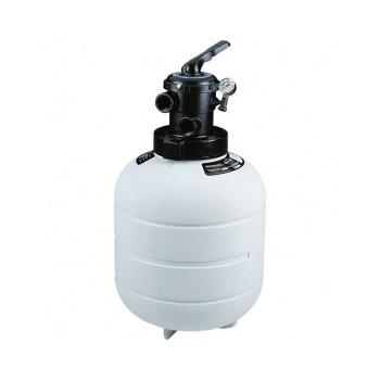Filtre à sable Astral Millenium 5,5 m3/h - Vanne Top