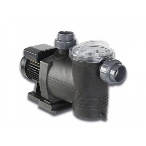 Pompe filtration astral niagara 1 cv tri 15 5 m3 h pas for Pompe piscine 1cv