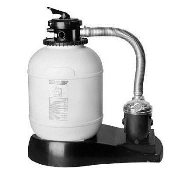 Platine de filtration Astral 0,4 cv 6 m3/h D400