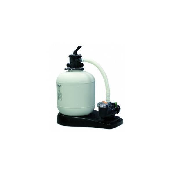 Platine de filtration Astral 0,6 cv 8 m3/h D500