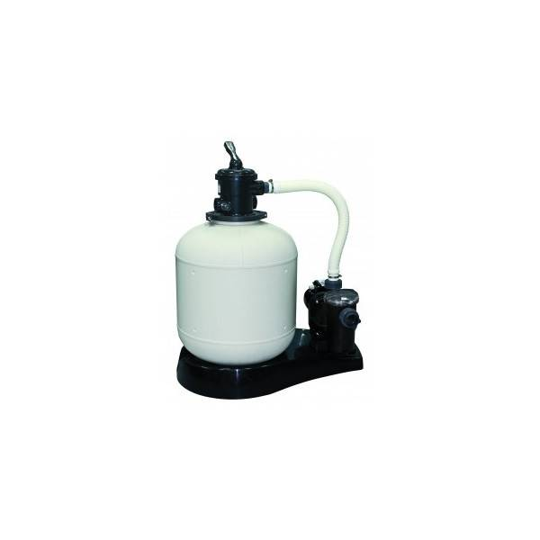 Platine de filtration Astral 0,75 cv 10 m3/h D500 SENA
