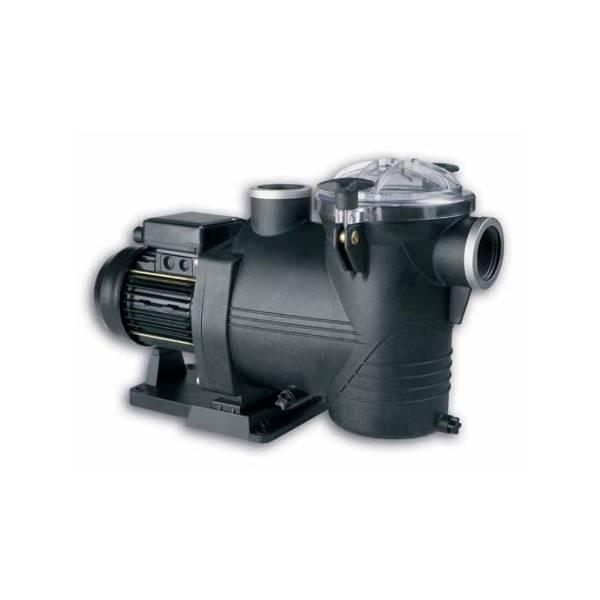 Pompe filtration astral discovery 1 cv mono 15 5 m3 h for Pompe piscine 1cv