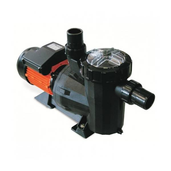 Pompe filtration Astral VICTORIA DUAL SPEED 2,5 cv Mono 14 à 30 m3/h