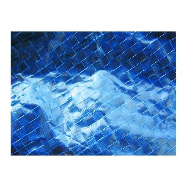 Bâche couverture d'hivernage Gré ovale 8,20 m x 4,60 m
