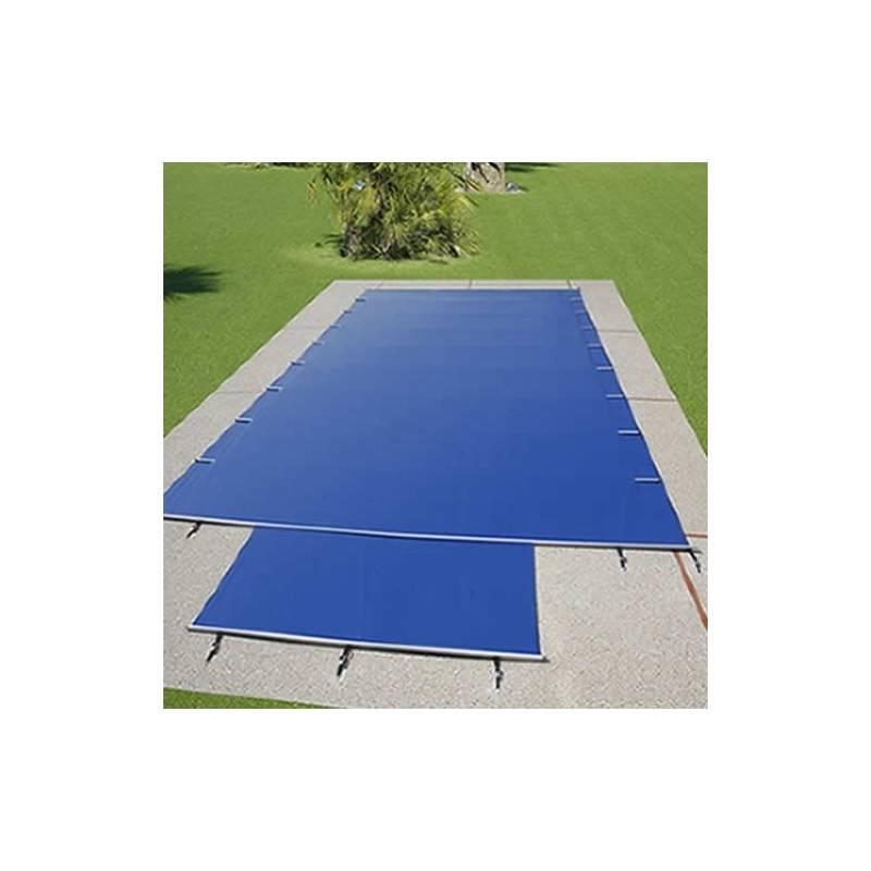 bache piscine hiver 6x3