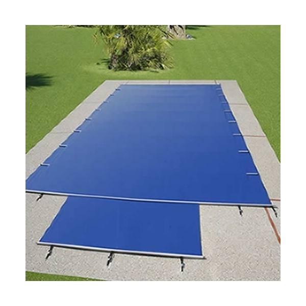 b che d 39 hivernage barre astral evo piscine 6 x 3 m bache barres. Black Bedroom Furniture Sets. Home Design Ideas