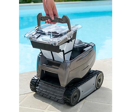 filtre robot Zodiac Tornax OT3200