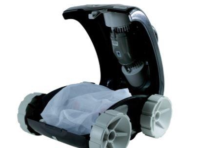 sac filtre robot Orca 050